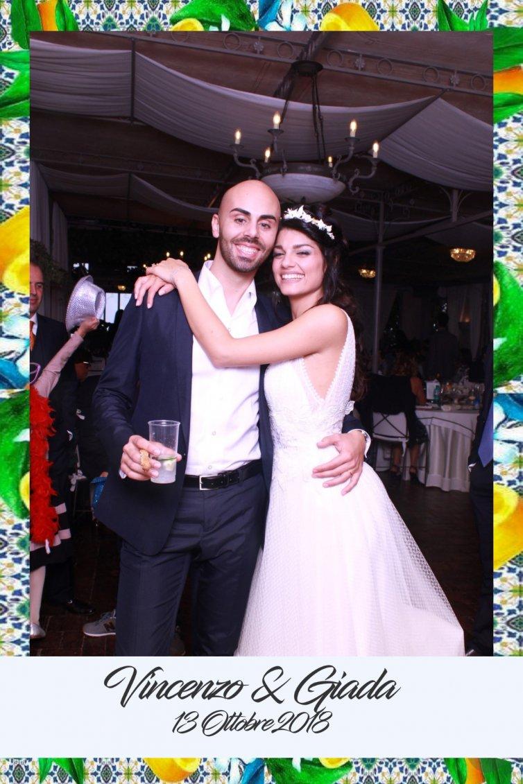 Protetto: Vincenzo & Giada 13.10.2018